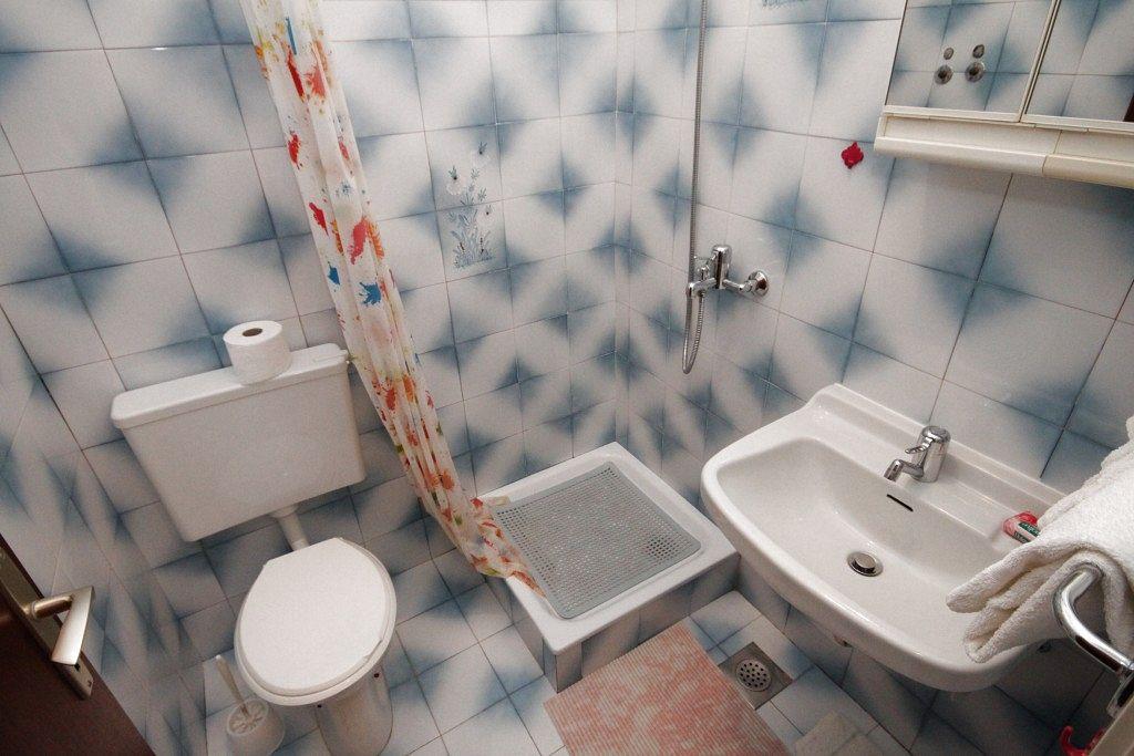 Apartmány s parkoviskom v meste Labin - 7468