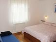 Bedroom 1 - Apartment A-7473-a - Apartments Rabac (Labin) - 7473