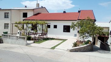 Property Senj (Senj) - Accommodation 7475 - Apartments with pebble beach.