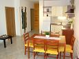 Dining room - Apartment A-7476-d - Apartments Premantura (Medulin) - 7476