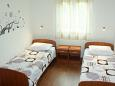 Bedroom 2 - Apartment A-7476-d - Apartments Premantura (Medulin) - 7476