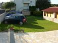 Parking lot Premantura (Medulin) - Accommodation 7476 - Apartments in Croatia.