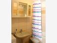Bathroom - Apartment A-7477-a - Apartments Premantura (Medulin) - 7477