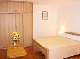Bedroom 1 - Apartment A-7477-a - Apartments Premantura (Medulin) - 7477