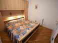 Sypialnia - Apartament A-7478-a - Apartamenty Medulin (Medulin) - 7478