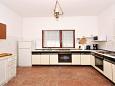 Kuchnia - Dom K-748 - Willa Slatine (Čiovo) - 748