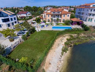Property Medulin (Medulin) - Accommodation 7480 - Apartments near sea with sandy beach.