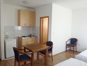 Studio AS-7481-a - Apartamenty Dugi Rat (Omiš) - 7481