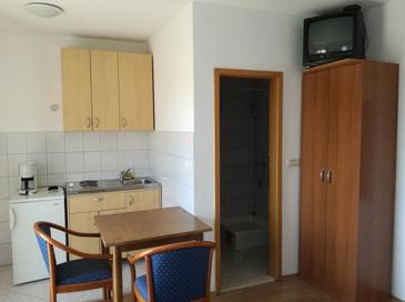Studio flat AS-7481-c - Apartments Dugi Rat (Omiš) - 7481