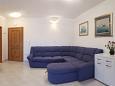 Living room - Apartment A-7484-a - Apartments Ražanj (Rogoznica) - 7484