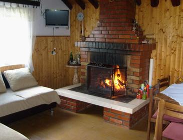 Dom K-749 - Willa Pučišća (Brač) - 749