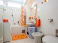 Bathroom - Apartment A-7501-a - Apartments Split (Split) - 7501