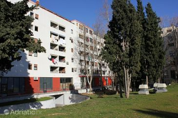Property Split (Split) - Accommodation 7502 - Apartments with pebble beach.