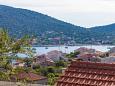 Balcony - view - House K-7510 - Vacation Rentals Vinišće (Trogir) - 7510