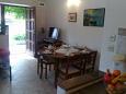 Dining room 1 - House K-7510 - Vacation Rentals Vinišće (Trogir) - 7510