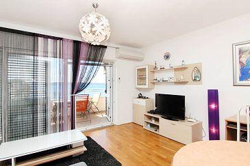 Apartment A-7511-a - Apartments Rastići (Čiovo) - 7511