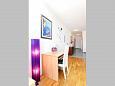 Hallway - Apartment A-7511-a - Apartments Rastići (Čiovo) - 7511