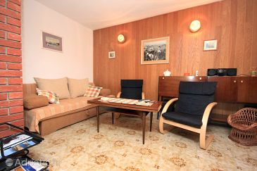 House K-7513 - Vacation Rentals Okrug Gornji (Čiovo) - 7513