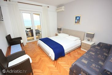Room S-7519-b - Apartments and Rooms Pisak (Omiš) - 7519
