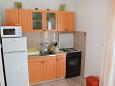 Kitchen - Apartment A-752-a - Apartments Sutivan (Brač) - 752