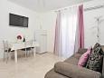 Jadalnia - Apartament A-752-c - Apartamenty Sutivan (Brač) - 752