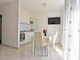 Jadalnia - Apartament A-752-d - Apartamenty Sutivan (Brač) - 752