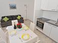 Pokój dzienny - Apartament A-752-d - Apartamenty Sutivan (Brač) - 752