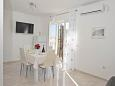 Living room - Apartment A-752-d - Apartments Sutivan (Brač) - 752