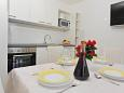 Kitchen - Apartment A-752-d - Apartments Sutivan (Brač) - 752
