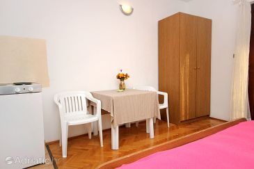 Studio flat AS-7523-a - Apartments and Rooms Pisak (Omiš) - 7523