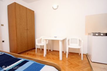 Studio flat AS-7523-b - Apartments and Rooms Pisak (Omiš) - 7523