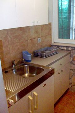 Apartment A-7531-b - Apartments Sobra (Mljet) - 7531