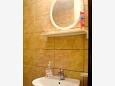 Bathroom - Apartment A-7531-b - Apartments Sobra (Mljet) - 7531