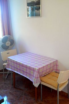 Studio flat AS-7531-a - Apartments Sobra (Mljet) - 7531
