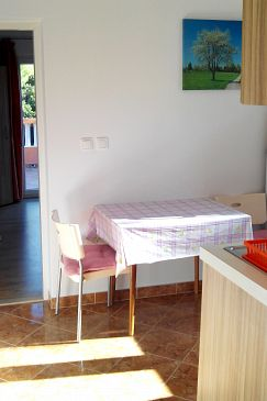 Studio flat AS-7531-b - Apartments Sobra (Mljet) - 7531