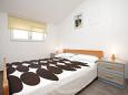 Bedroom - Studio flat AS-7532-f - Apartments Duće (Omiš) - 7532