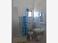Bathroom - Apartment A-7536-a - Apartments Supetar (Brač) - 7536