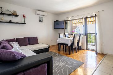 House K-7539 - Vacation Rentals Podstrana (Split) - 7539