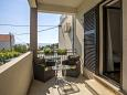 Terrace 2 - House K-7539 - Vacation Rentals Podstrana (Split) - 7539
