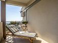 Terrace 3 - House K-7539 - Vacation Rentals Podstrana (Split) - 7539