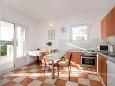Dining room - Apartment A-7540-b - Apartments Zatoglav (Rogoznica) - 7540