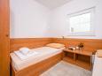 Bedroom 2 - Apartment A-7540-b - Apartments Zatoglav (Rogoznica) - 7540