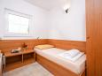 Bedroom 2 - Apartment A-7540-b - Apartments Zatoglav (Rogoznica) - 7540
