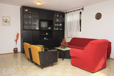 Apartament A-7541-a - Apartamenty Rogoznica (Rogoznica) - 7541