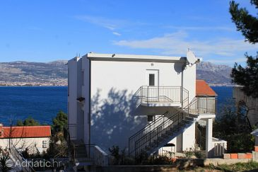 Arbanija, Čiovo, Property 7543 - Apartments u Hrvatskoj.