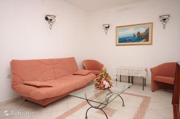 House K-7547 - Vacation Rentals Supetar (Brač) - 7547