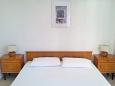 Bedroom 1 - House K-7547 - Vacation Rentals Supetar (Brač) - 7547