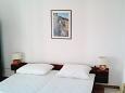 Bedroom 3 - House K-7547 - Vacation Rentals Supetar (Brač) - 7547