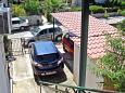 Parking lot Supetar (Brač) - Accommodation 7549 - Apartments near sea with pebble beach.
