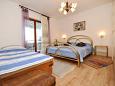 Sumpetar, Bedroom 1 u smještaju tipa apartment, dopusteni kucni ljubimci i WIFI.